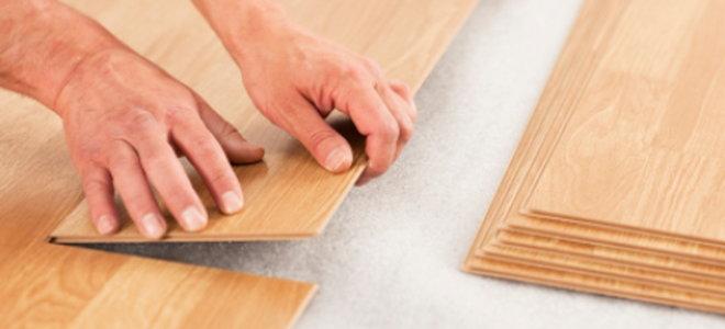 7 Tips To Using Laminate Flooring Glue, Liquid Nails Laminate Flooring