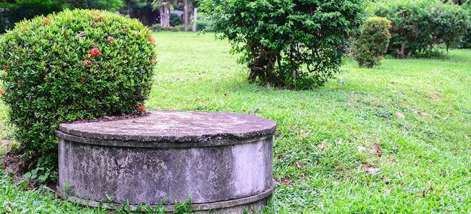 3 Common Concrete Septic Tank Problems Doityourself Com
