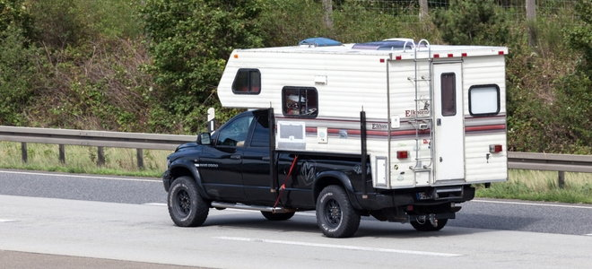 Wiring Guide for a Truck Camper   DoItYourself.comDoItYourself.com