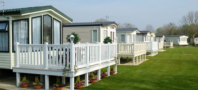 Remodeling A Mobile Home On A Budget