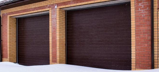 How To Adjust A Garage Door That Is Uneven Doityourself Com