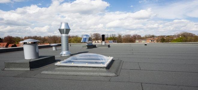 Flat Roof Installation Toronto