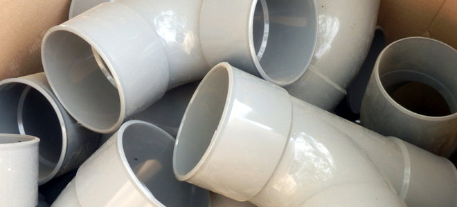 PVC pipe joints & How to Install PVC Pipe | DoItYourself.com
