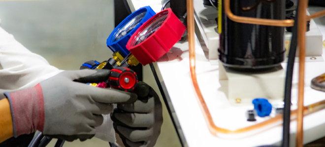 manifold meter set