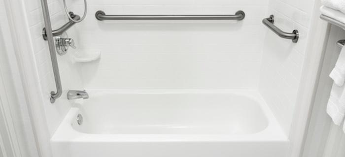 How to Install a Fiberglass Shower Enclosure | DoItYourself.com