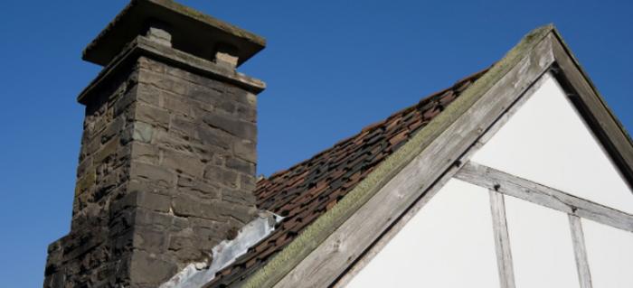 Chimney Removal Home Improvement Zef Jam