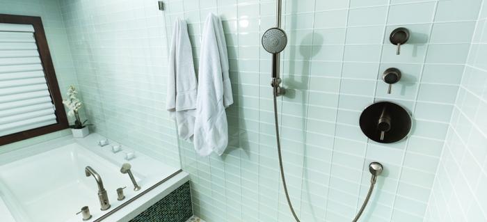 How Do Shower Control Valves Work? | DoItYourself.com
