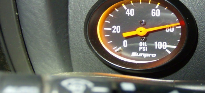 How to Change an Oil Pressure Switch | DoItYourself.com