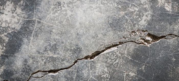 Concrete block foundation how to repair cracks doityourself solutioingenieria Gallery
