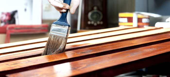 What Is The Best Way To Apply Varnish Doityourself