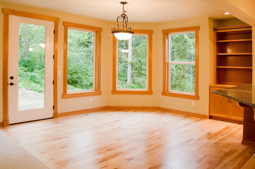 Install Vinyl Plank Flooring Over Tile