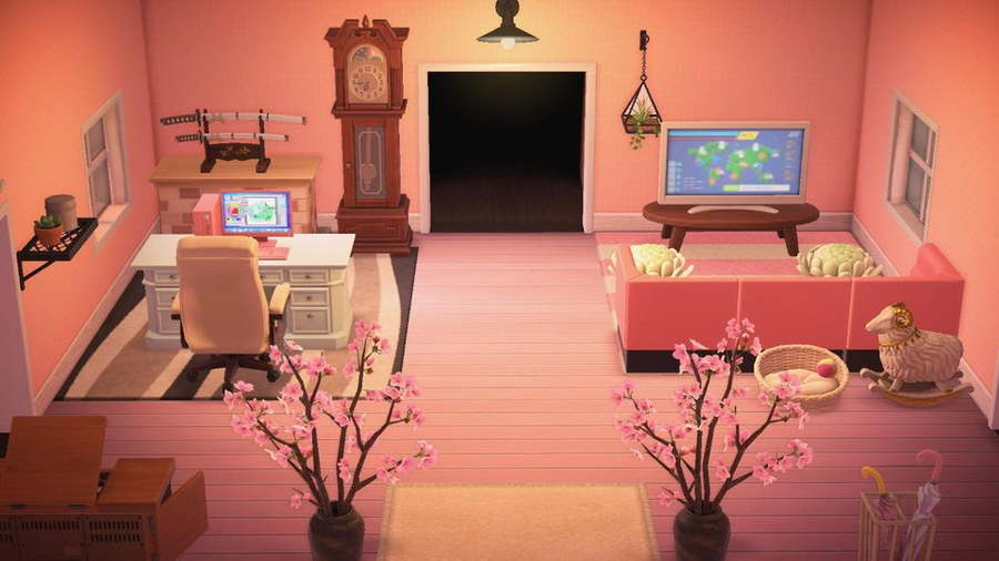 Animal Crossing Players Are Now Getting Paid for Interior ...
