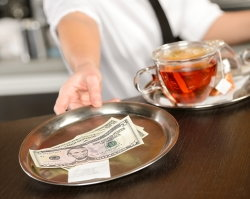Report all of Your Tip Income