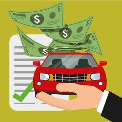 car insurance, bad credit, auto loan