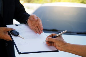 Are There Dealerships That Won't Pull My Credit?