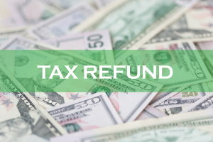 Using Your Tax Refund As A Car Loan Down Payment