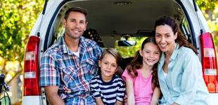 A  Safer  Summer  Road  Trip