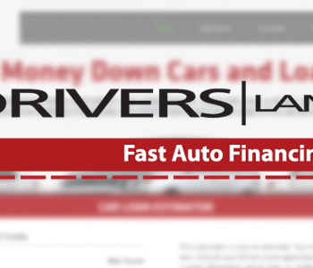 Is  $99  Down  on  a  Car  Loan  Possible?