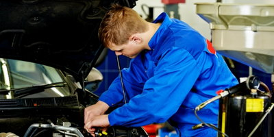 Keeping  Your  Car  Maintenance  Costs  Low