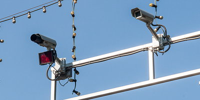 New  Speed  Cameras  May  be  Able  to  Catch  Distracted  Drivers