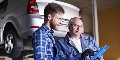 How  to  Find  a  Good  and  Trustworthy  Auto  Repair  Shop