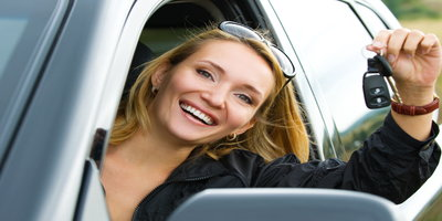 Why  You  Can't  Get  a  Subprime  Auto  Loan  for  Purchases  from  a  Private  Seller
