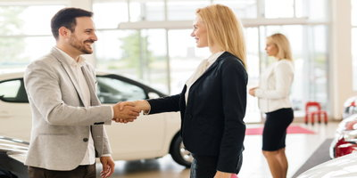 How  to  Get  an  Auto  Loan  with  Bad  Credit
