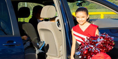 Getting  Your  Vehicle  Ready  for  Carpool  Season