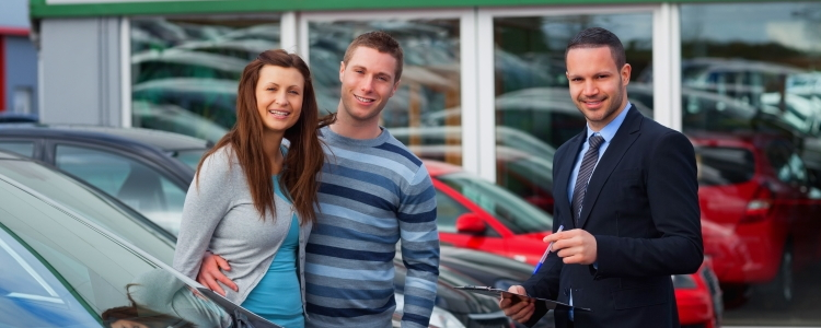 How  to  Buy  a  New  Car  with  Bad  Credit