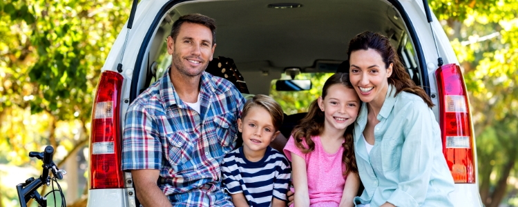 A  Safer  Summer  Road  Trip
