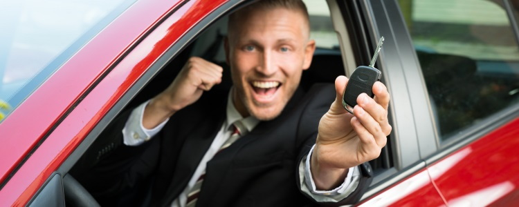 Getting Approved for Auto Financing after Chapter 7 Bankruptcy