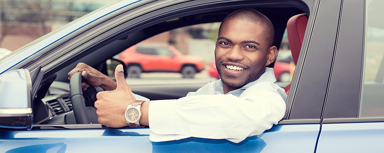 Getting  an  Auto  Loan  for  Your  First  Car  with  No  Credit  History