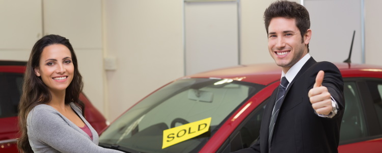 Are Certified Pre-Owned Cars Available for Bad Credit Buyers?