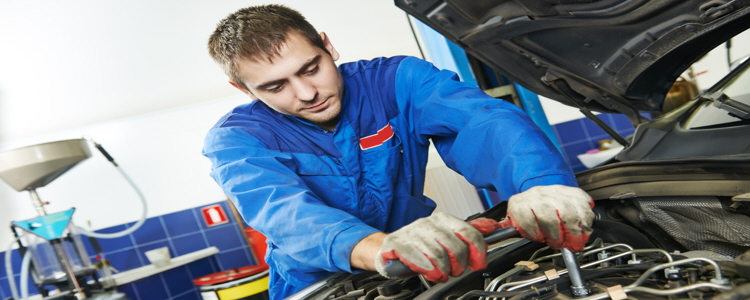 The  Importance  of  Finding  a  Trustworthy  Auto  Repair  Shop