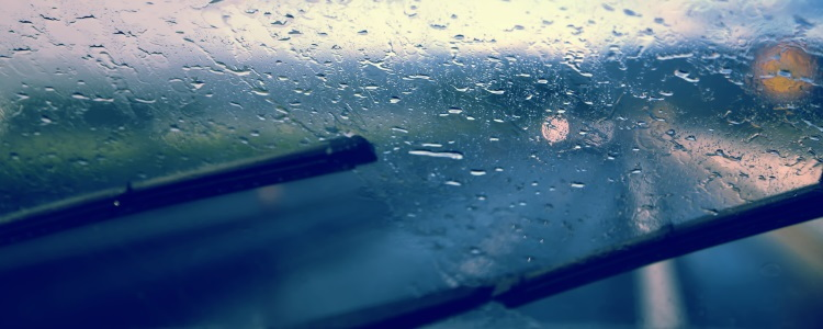 Driving Safely in Rainy and Wet Conditions