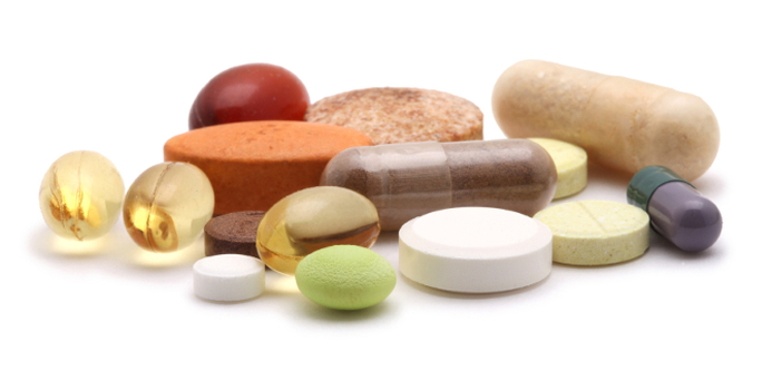 Image result for The difference between diet pills and supplements