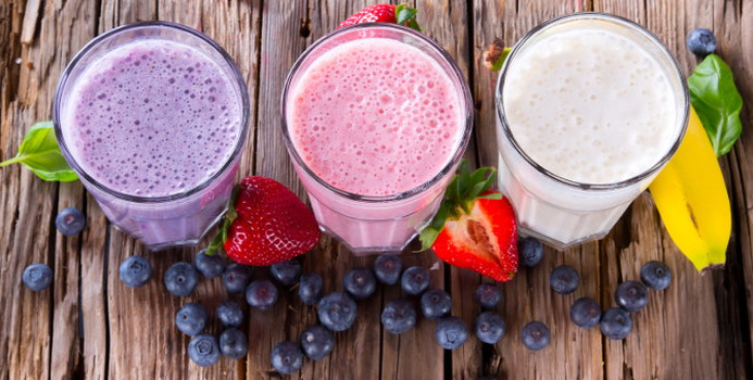 healthy fruit shakes to lose weight healthy fruit desserts no sugar