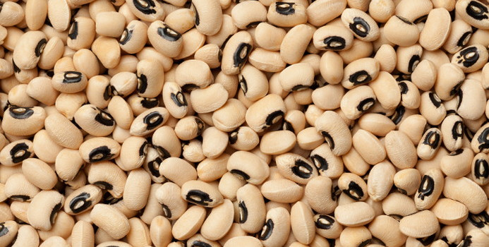 The Nutrition of Black Eyed Peas / Nutrition / Healthy Eating