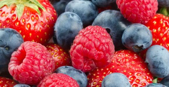 Image result for antioxidant fruits