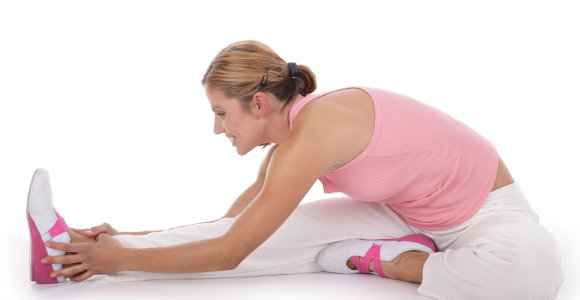 Image result for stretching for beginners
