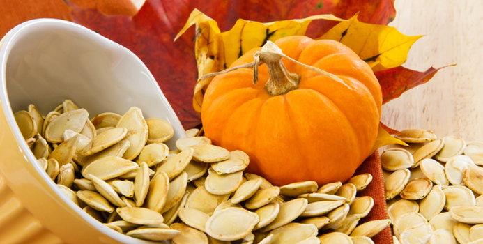 recipe: healthy pumpkin seeds [30]