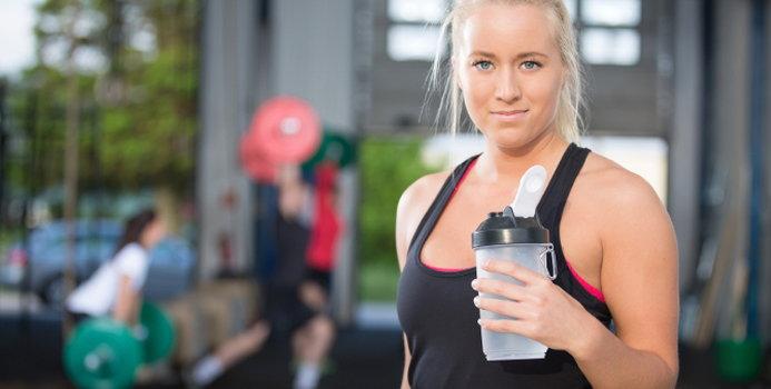 Nutrition · Healthy Eating. woman in gym.jpg