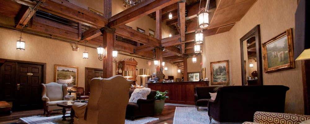 Ansonborough Inn Expert Review Fodor S Travel
