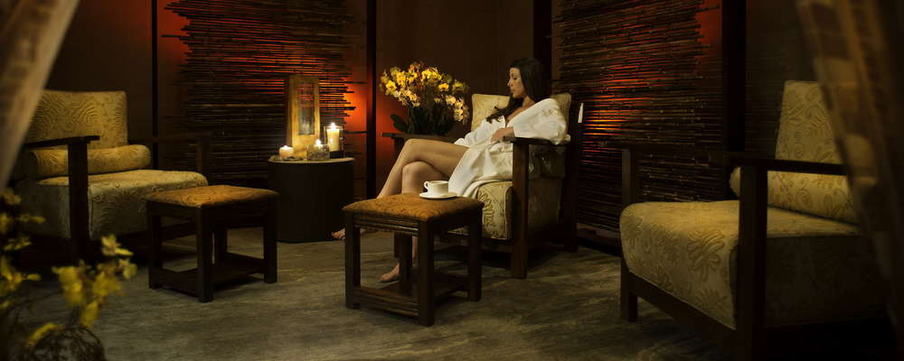 Nidah Spa has a wide range of luxury amenities and unique healing techniques, making this spa one of the world's best.