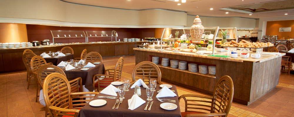 Albatros Restaurant Buffet