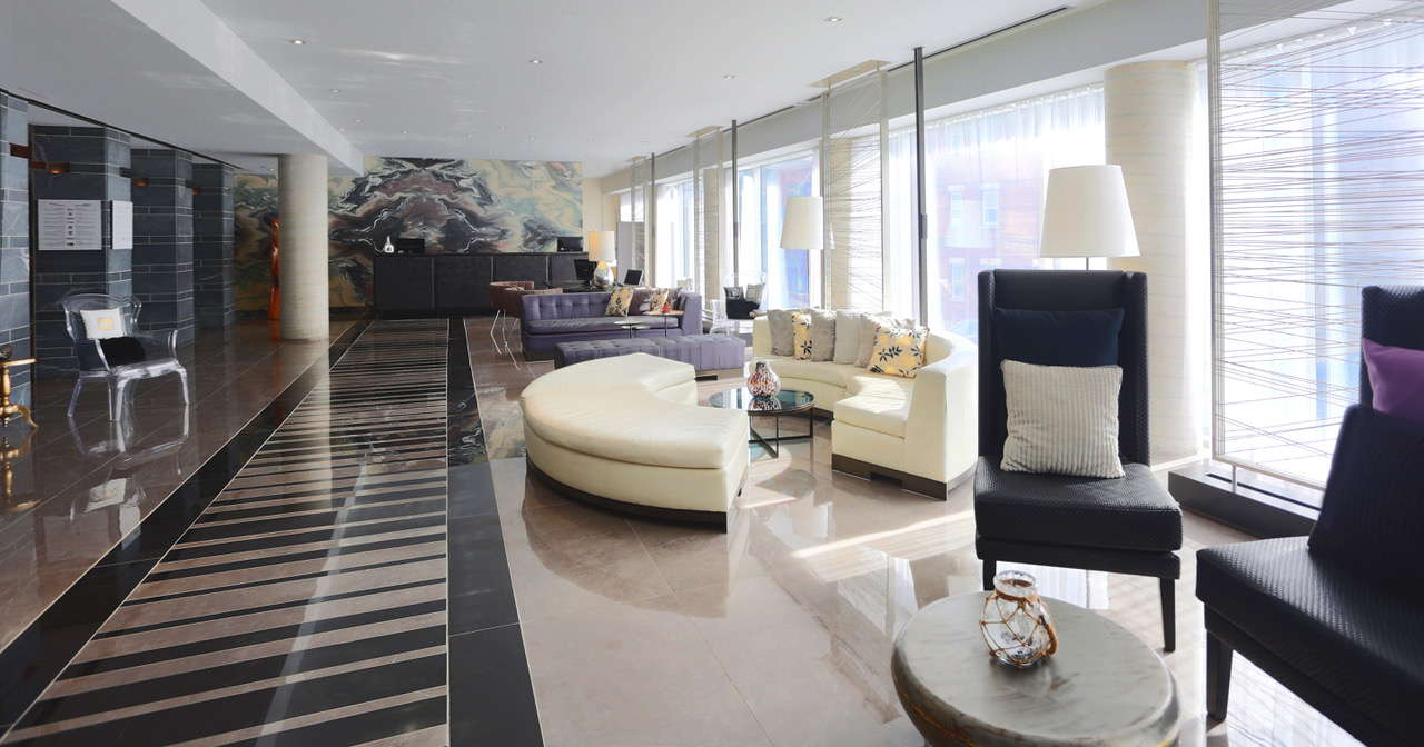 Kutuma Hotel And Suites