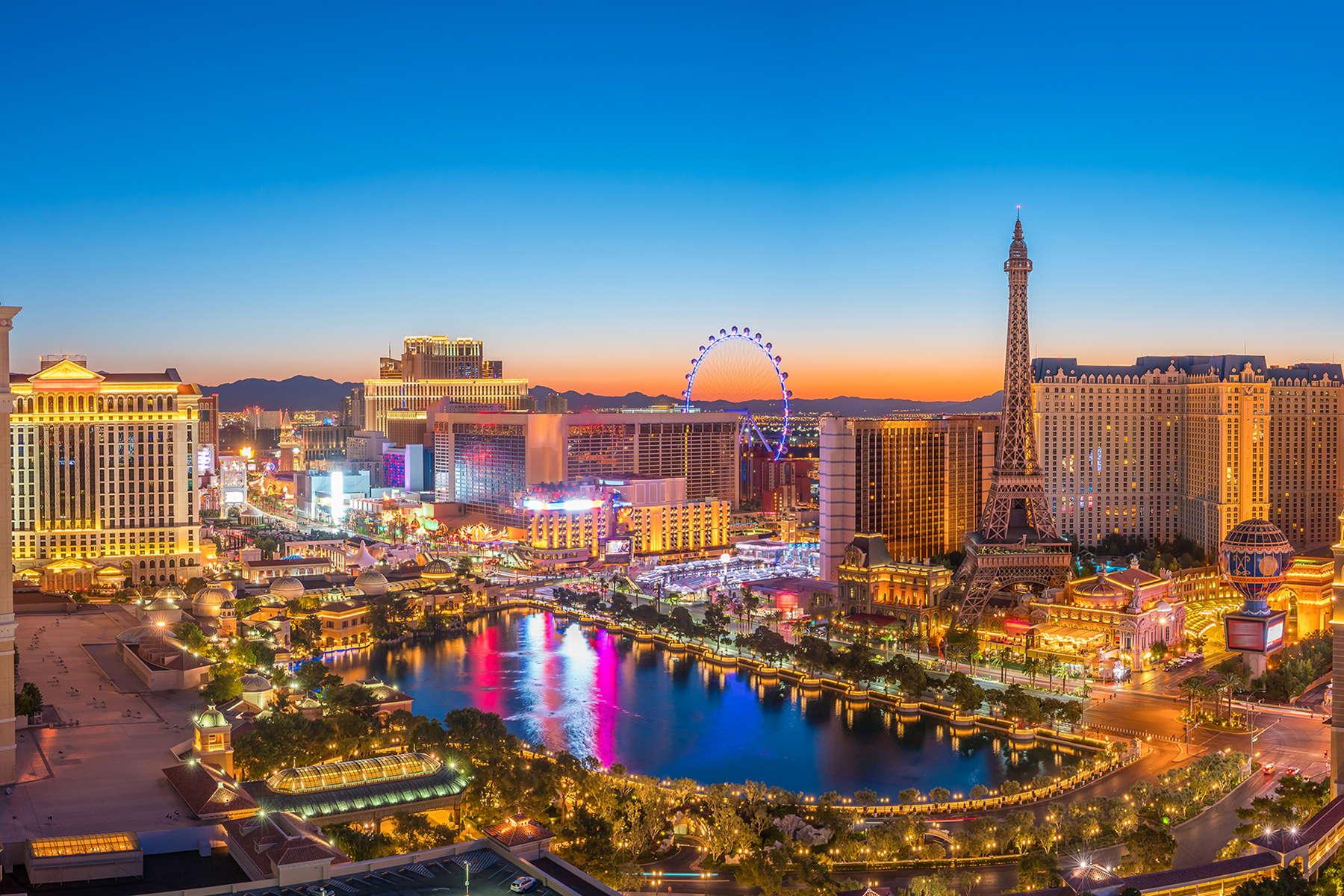 Hotels In Las Vegas Nevada Fodor S Travel