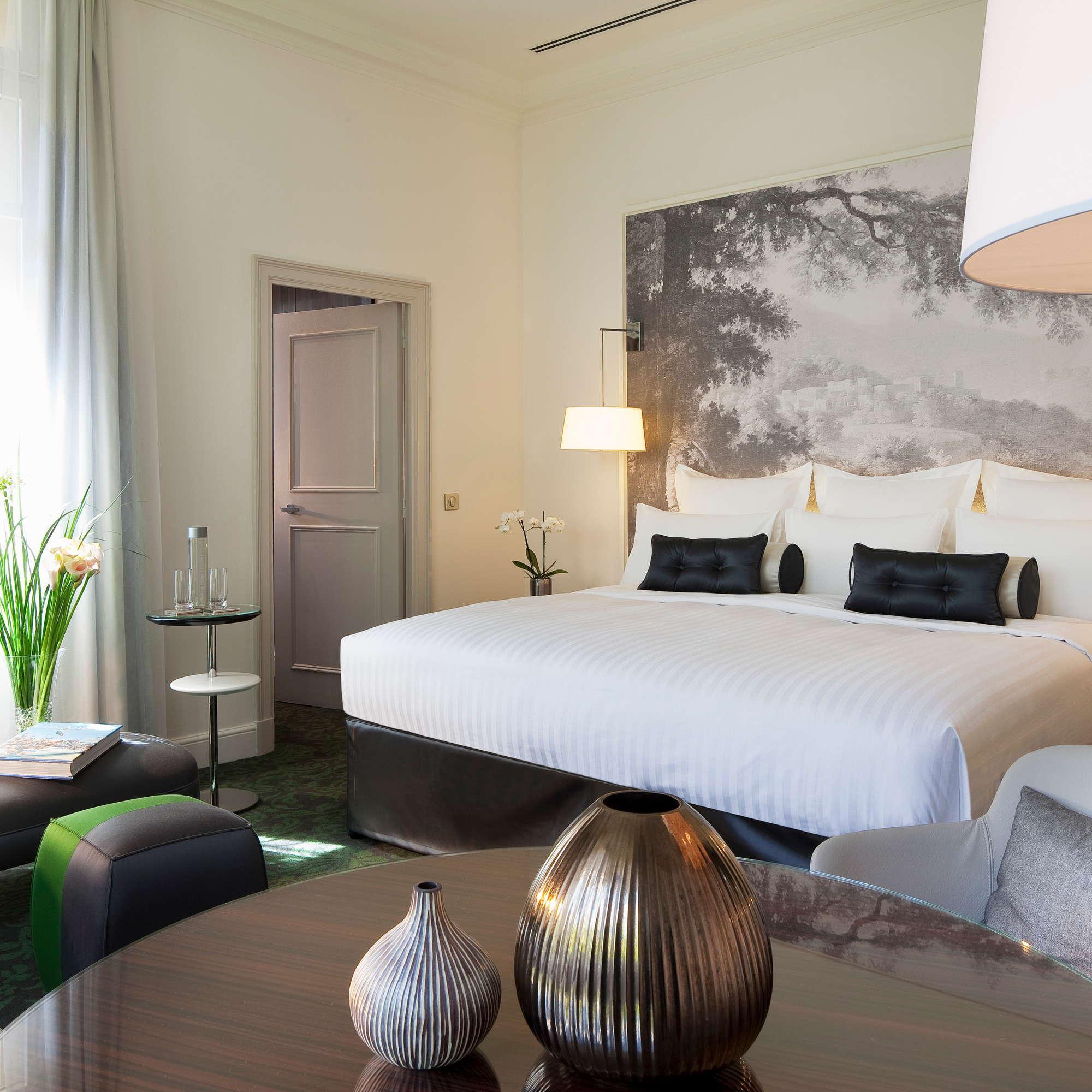 Renaissance Paris Le Parc Trocad U00e9ro Hotel Expert Review