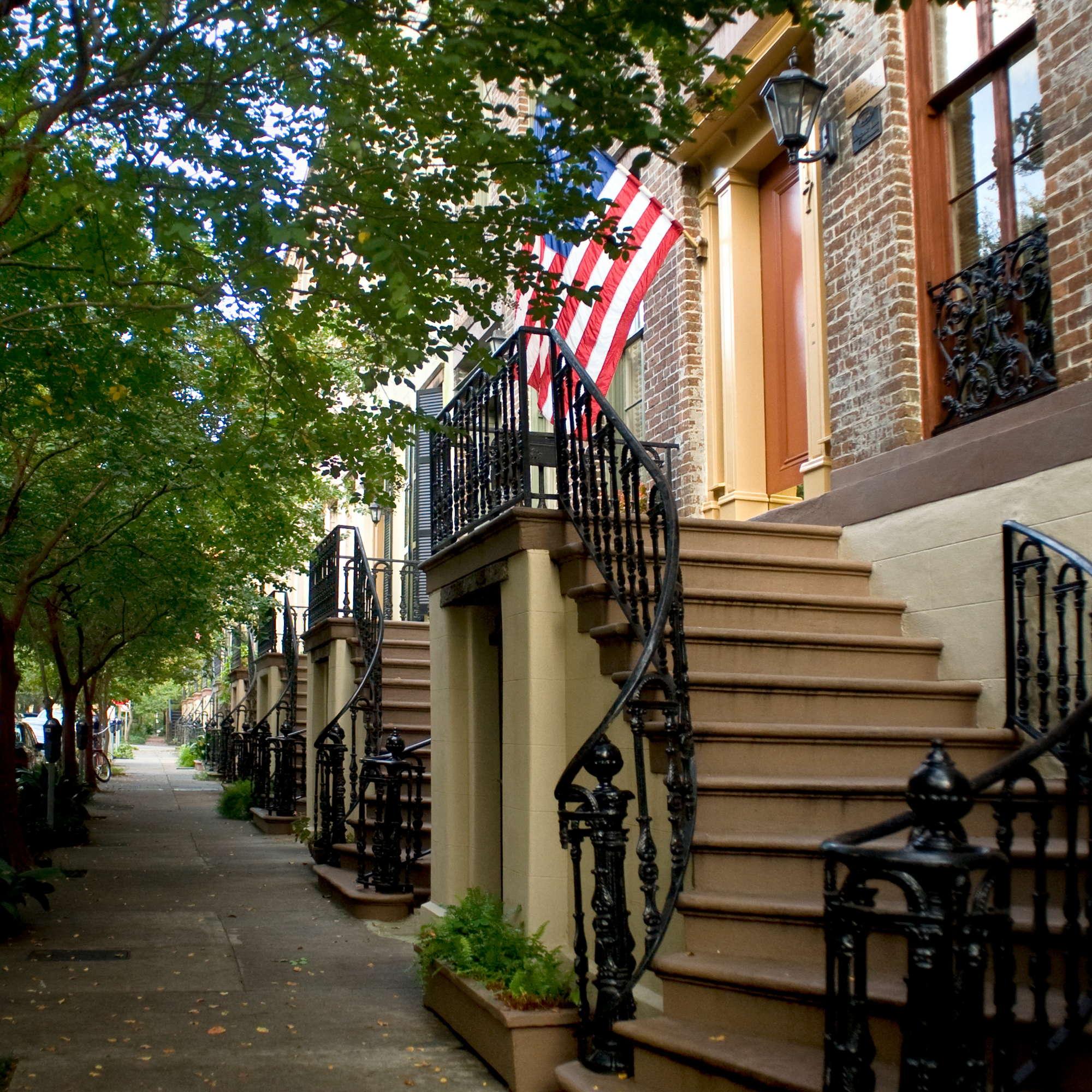 Savannah Bed & Breakfast Inn Expert Review