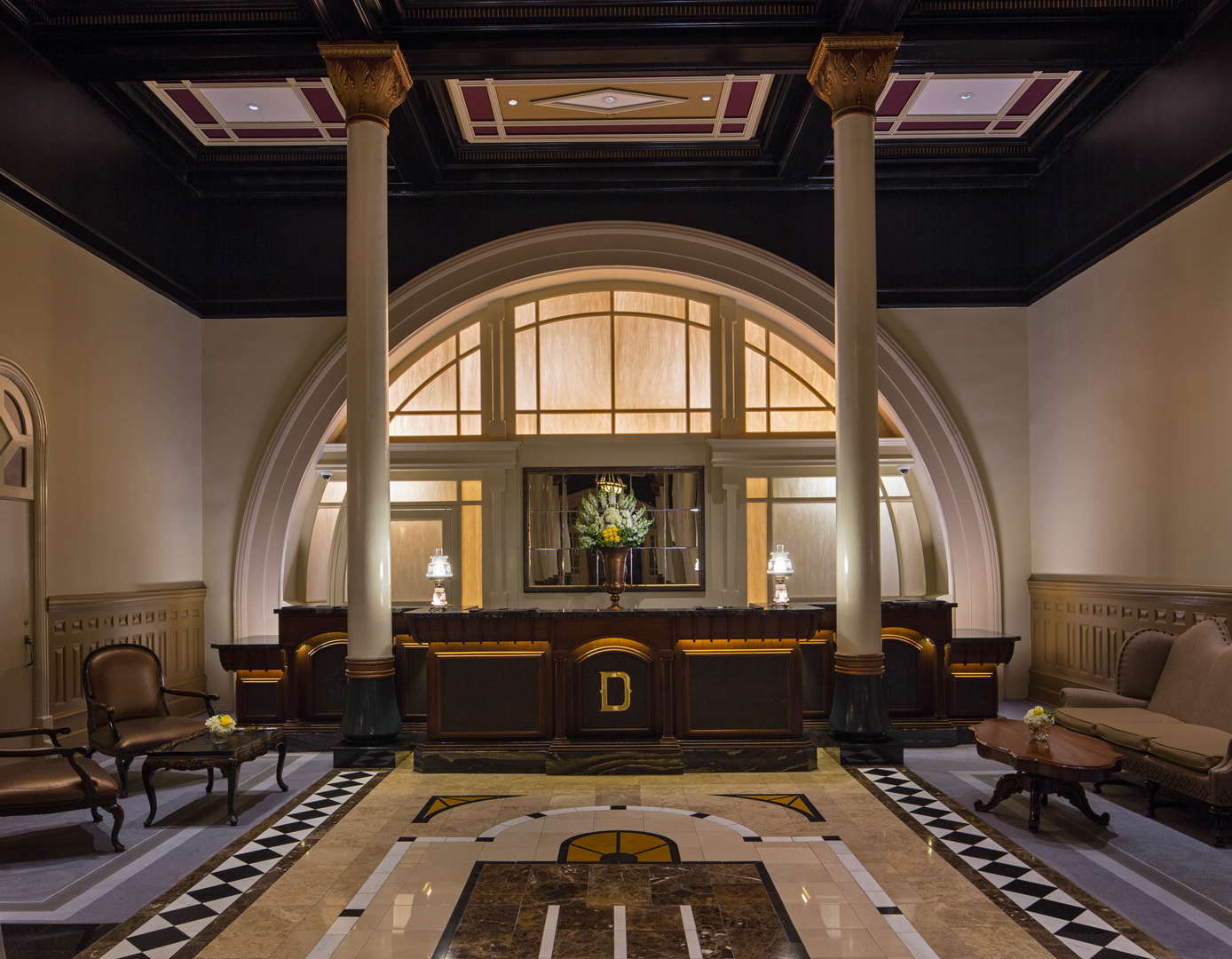 The Driskill Hotel Expert Review   Fodor\'s Travel